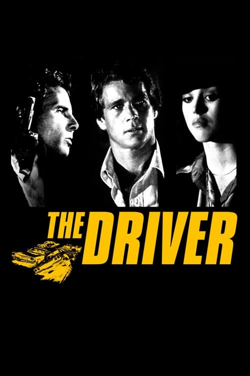 Streaming The Driver (1978) Best Quality Movie