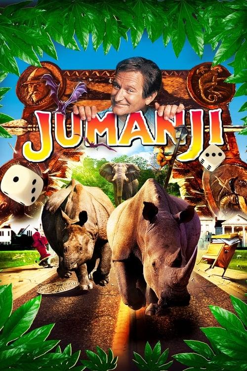 Film Ansehen Jumanji Mit Untertiteln