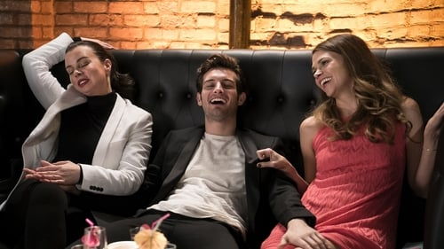 Younger 2015 1080p Extended: Season 1 – Episode Hot Mitzvah