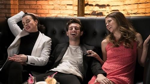 Younger: Season 1 – Episode Hot Mitzvah