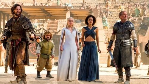 Game of Thrones - Season 5 - Episode 9: 9
