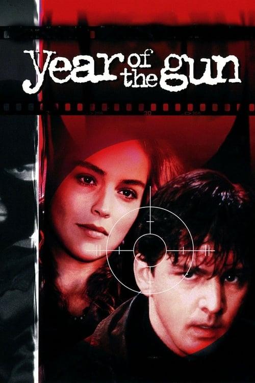 Katso Elokuva Year of the Gun Suomeksi