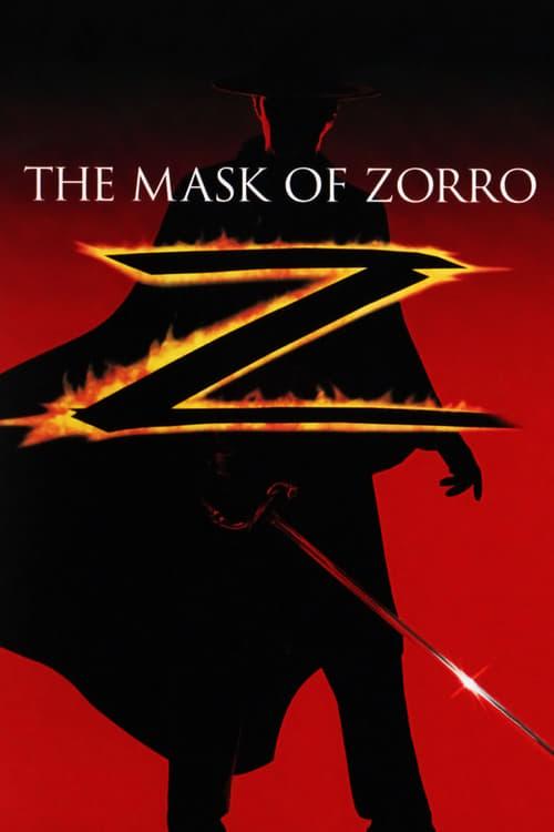 The Mask of Zorro ( Zorro: Maskeli Kahraman )