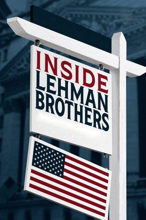 Inside Lehman Brothers (2018)