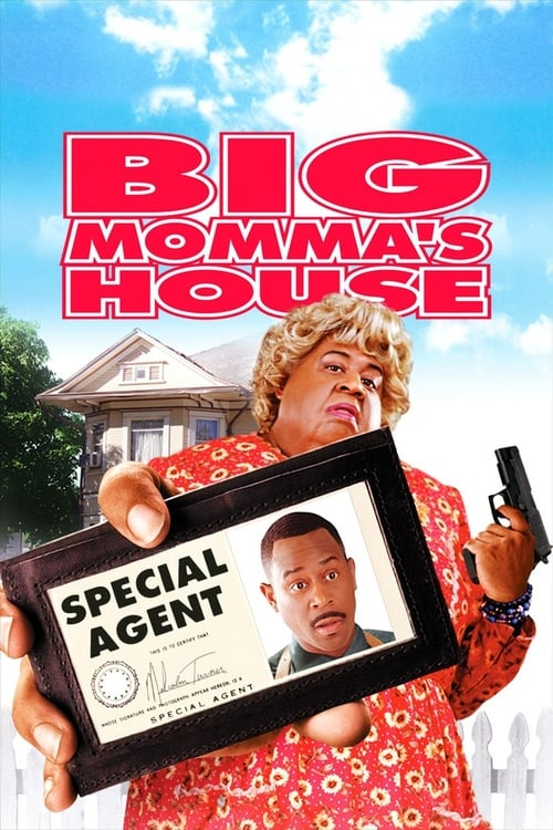 Big Momma's House film en streaming