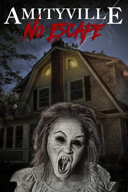 Amityville: No Escape lookmovie