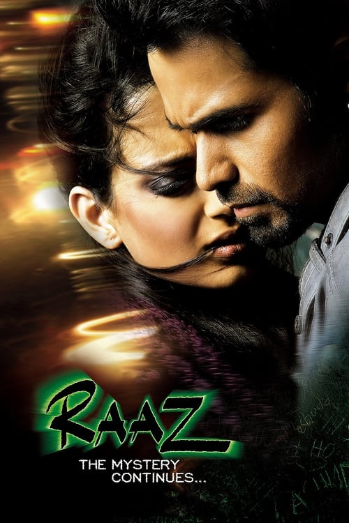 Raaz: The Mystery Continues...