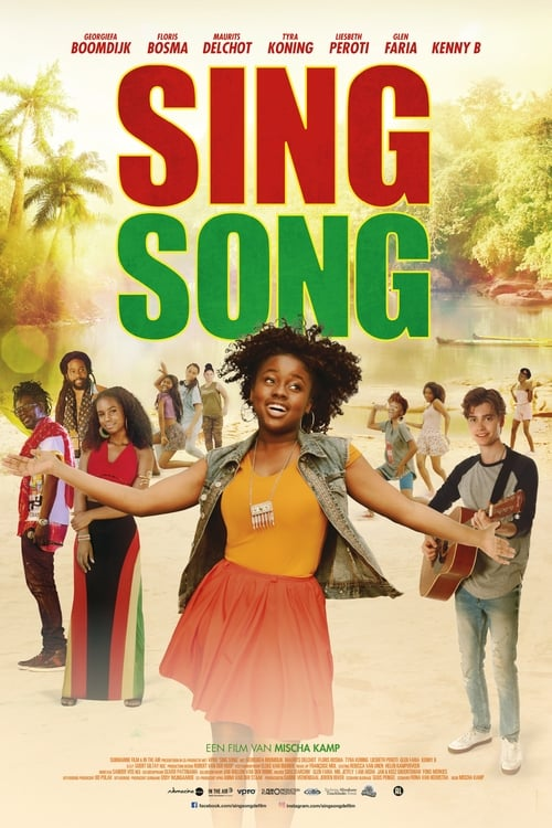 Sehen Sie Sing Song Online Youtube