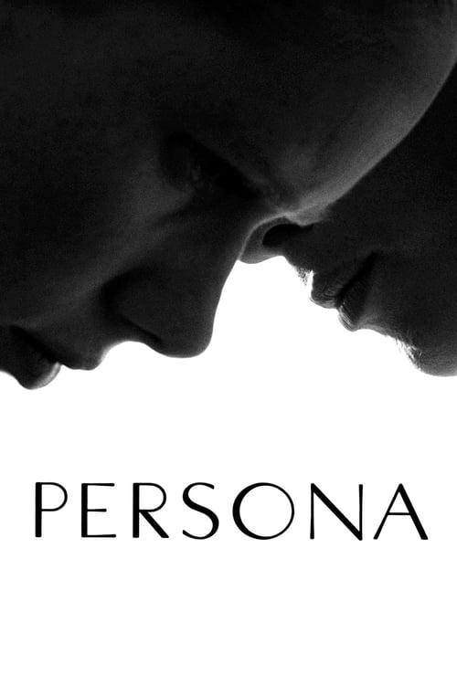 Persona Movie Poster