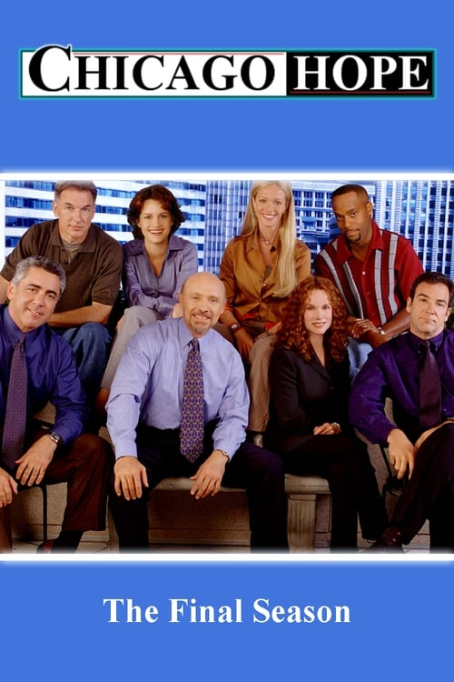 Chicago Hope: Season 6
