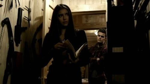 The Vampire Diaries - Season 2 - Episode 14: Crying Wolf