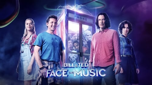 Bill & Ted Face the Music - The future awaits - Azwaad Movie Database