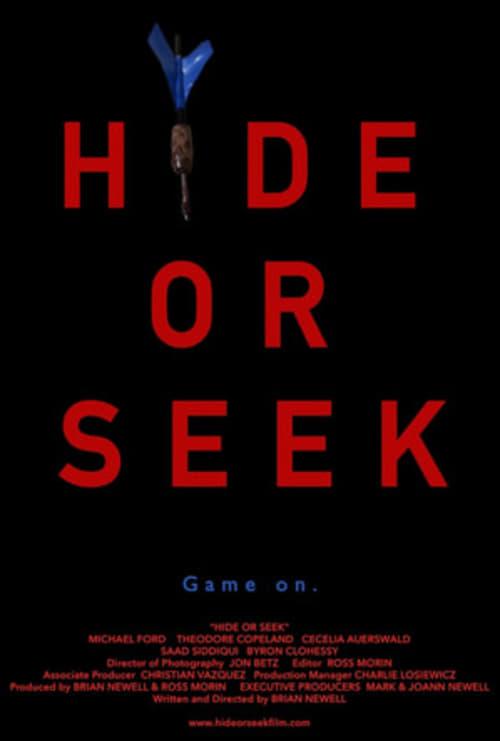 Hide or Seek