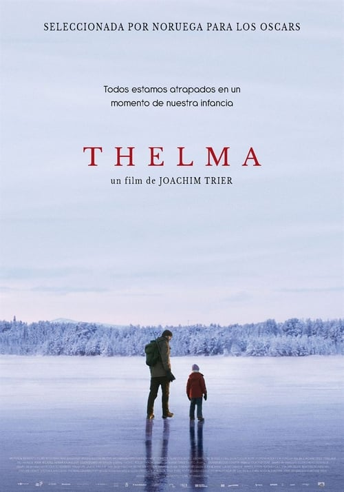 Mira La Película Thelma Doblada Por Completo