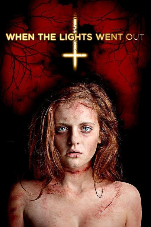 ▲ When the Lights Went Out (2012) ★