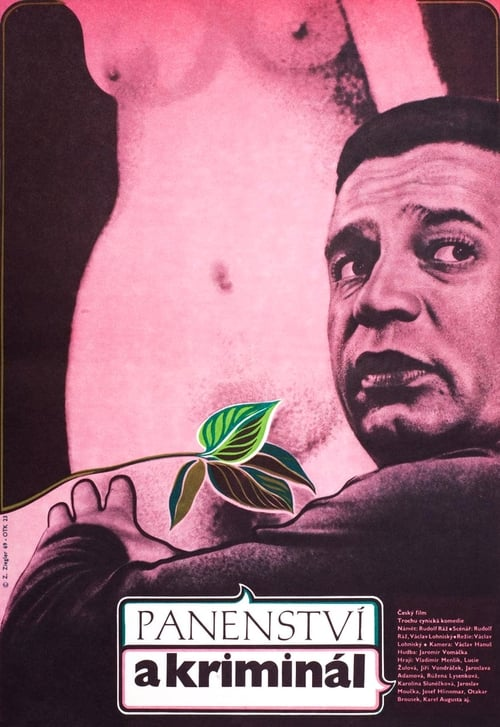 Mira La Película Panenství a kriminál En Buena Calidad Hd 720p