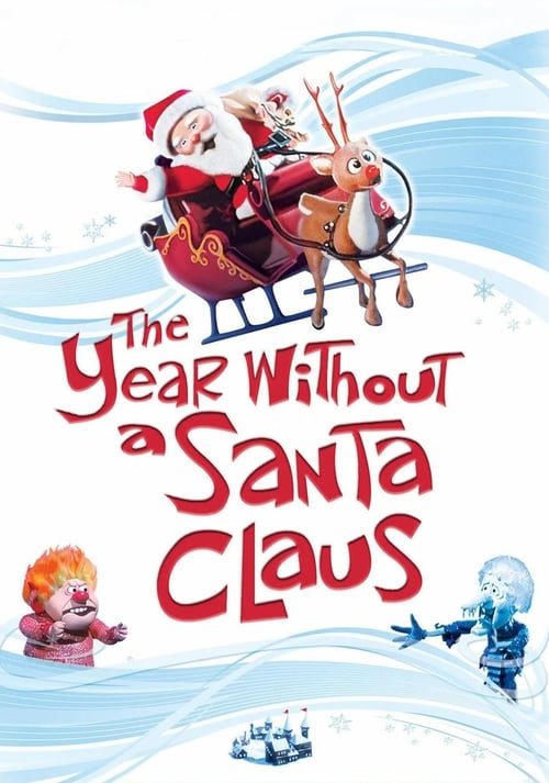 [HD] The Year Without a Santa Claus (1974) streaming vf