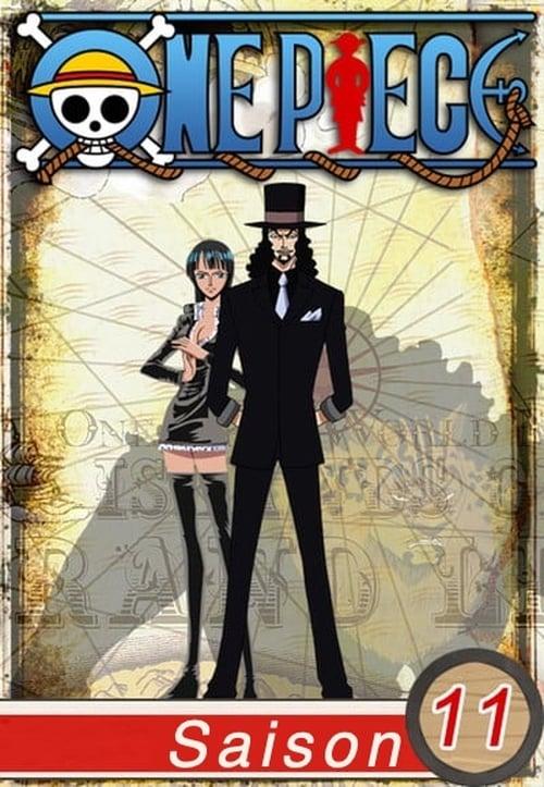 One Piece: Saison 11