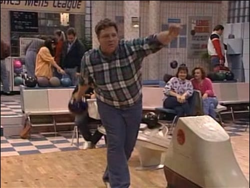 Roseanne 1991 Amazon Prime: Season 4 – Episode The Bowling Show