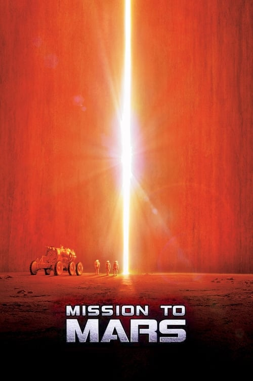 Mission to Mars film en streaming