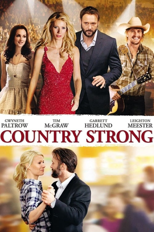 Streaming Country Strong (2010) Best Quality Movie