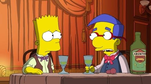 Assistir Os Simpsons S32E03 – 32×03 – Legendado