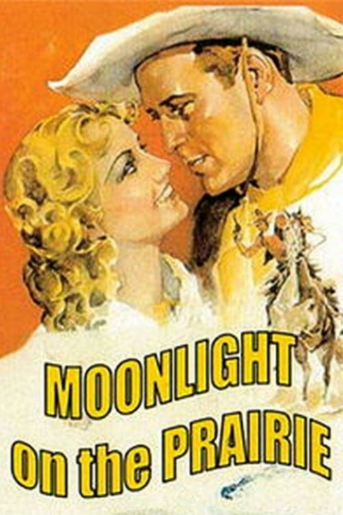Mira Moonlight on the Prairie En Español En Línea