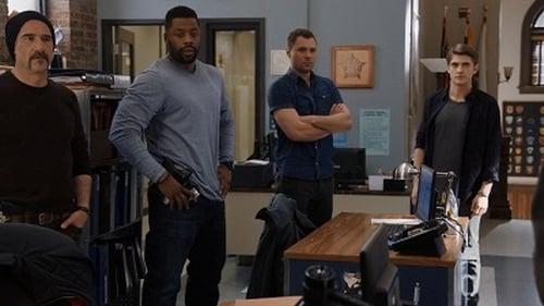 Chicago P.D.: Season 3 – Episode Start Digging
