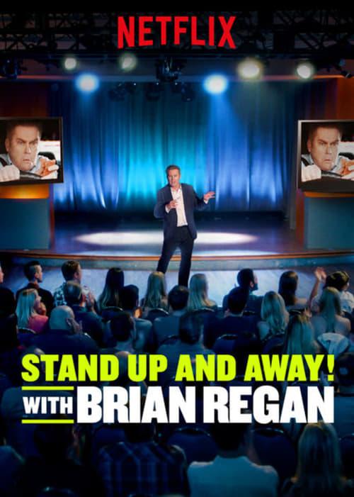 Standup and Away! with Brian Regan