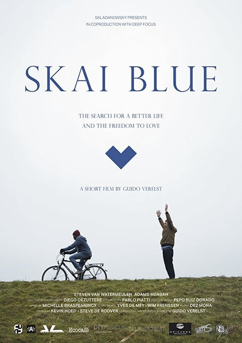 Watch Skai Blue Doblado En Español