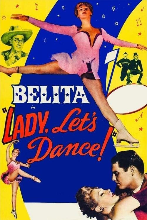 Lady, Let's Dance (1944)
