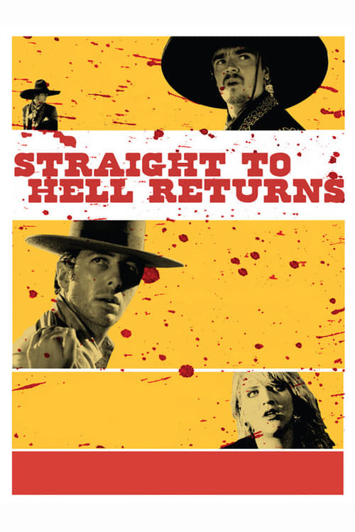 Mira La Película Straight to Hell Returns Completamente Gratis