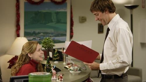 The Office - Season 3 - Episode 10: 10