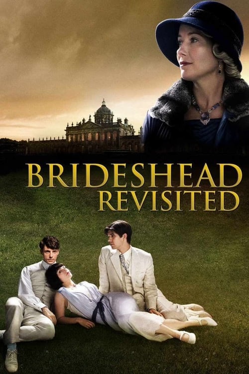 Brideshead Revisited (2008) Poster