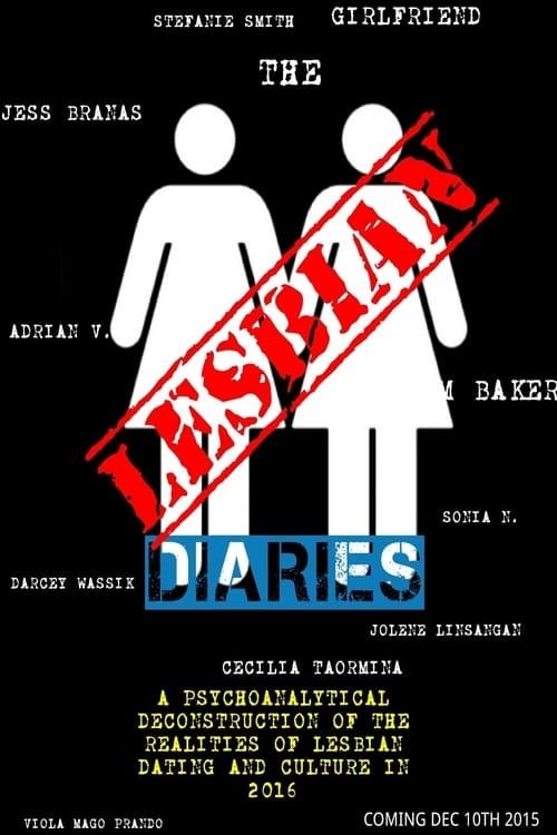 The Lesbian Diaries (2015)