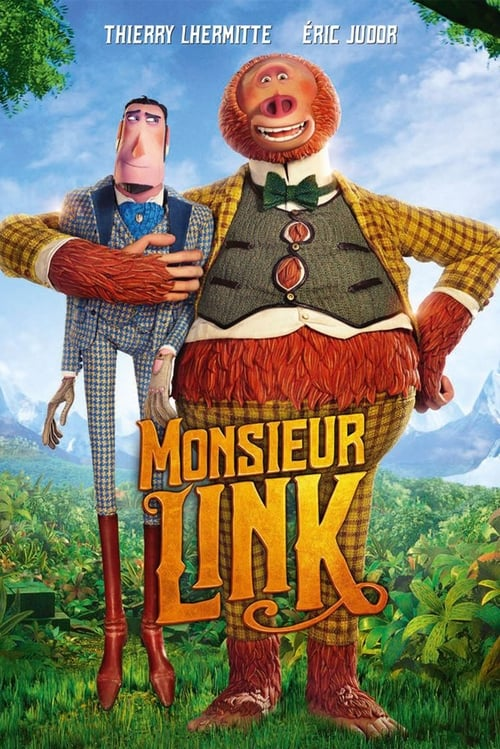 Regardez Monsieur Link Film en Streaming VOSTFR