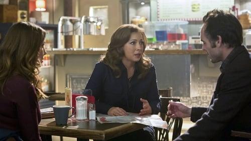 arrow - Season 1 - Episode 17: The Huntress Returns