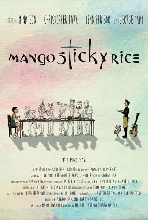 Mango Sticky Rice (1969)