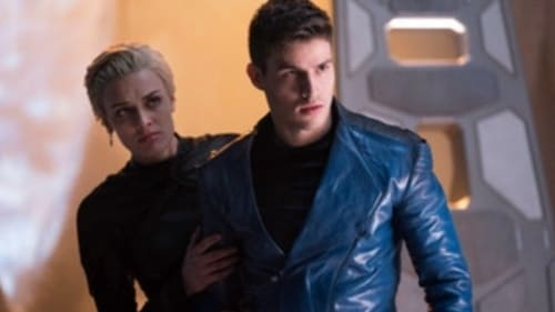 Krypton: Season 2 – Episode Zods and Monsters