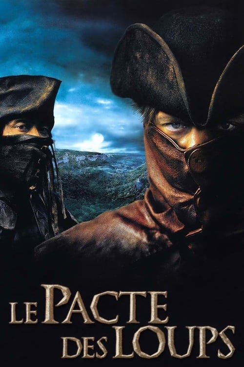 [FR] Le Pacte des loups (2001) streaming Youtube HD