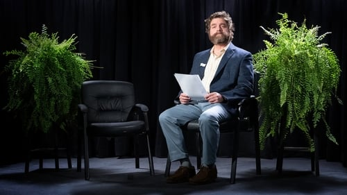 Between Two Ferns: The Movie - There's nowhere he won't go - Azwaad Movie Database