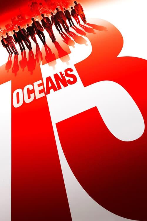 Regarder Ocean's 13 (2007) Streaming HD FR