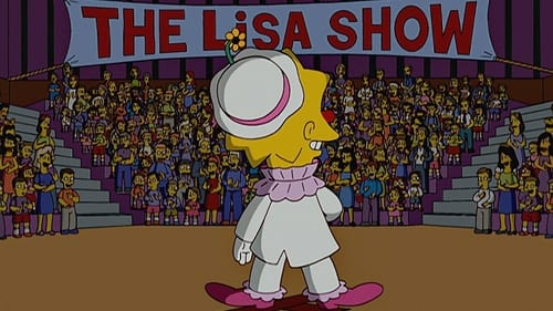 The Simpsons - Season 19 - Episode 20: All About Lisa