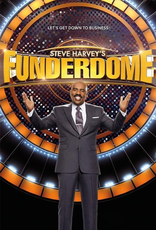 Steve Harvey's Funderdome (2017)