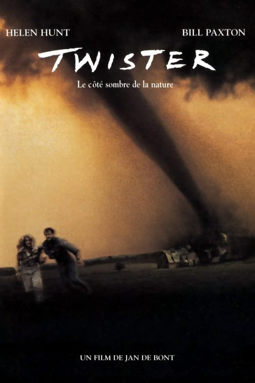 Regarder Twister (1996) Streaming HD FR