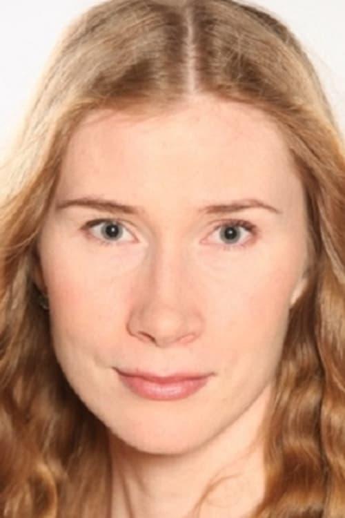 Olga Degtyaryova