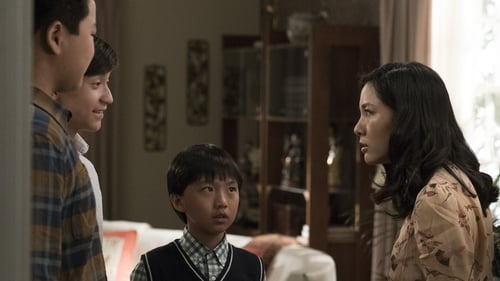 Watch Fresh Off the Boat S4E07 Online