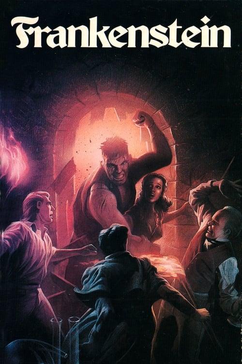 Frankenstein (1984)
