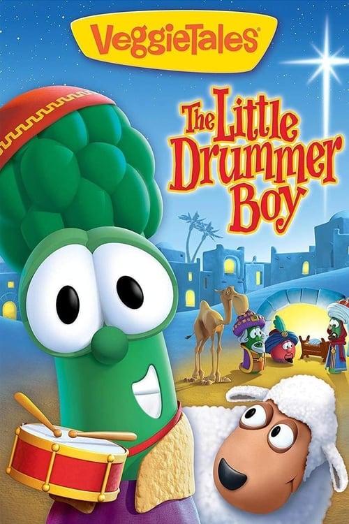 Ver VeggieTales: The Little Drummer Boy Duplicado Completo