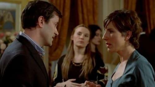 Love Soup: Season 2 – Épisode Ragged Claws